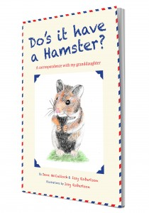 Do's it have a Hamster?